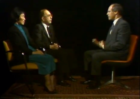 Jeffrey Mishlove interviews Edward Feigenbaum and Penny Nii for Thinking Allowed.